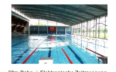 25 Intern. Heessener Jahnpokal am 18. und 19. Mai 2019